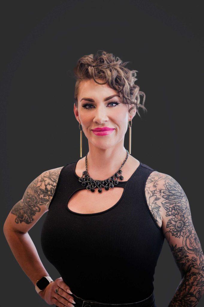 Courtney Nelson