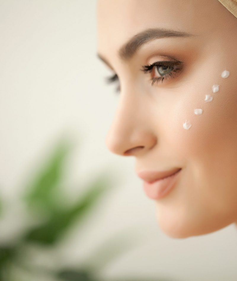 The Diamond Glow Facial | Skin Rejuvenation -BioRestoration Draper, UT