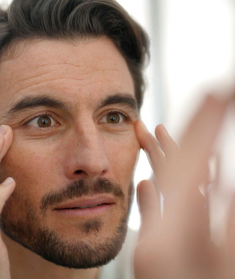 Robb Report Men's Facial   Skin Rejuvenation - BioRestoration Draper, UT