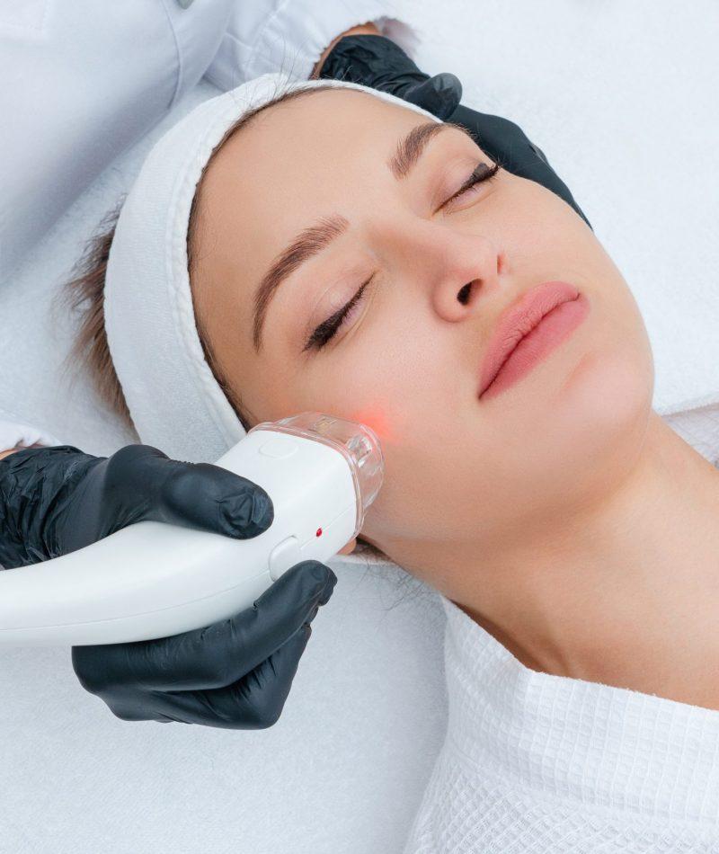 Fountain of Youth Lasers treatments   Skin Rejuvenation - Draper, UT